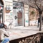 Roma: voragine si apre al Gianicolense