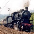 Turismo slow: viaggio nel tempo alla scoperta del Sannio con il treno a vapore