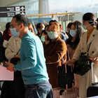Regno Unito choc: «Auto-quarantena» per chi arriva dall'Italia del Nord
