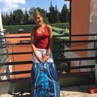 La baby itrana Greta Petrillo neo campionessa italiana; festa al Ct Gaeta dov'è cresciuta agonisticamente