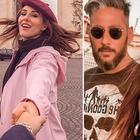 Diana Del Bufalo ha un nuovo amore dopo l'addio a Paolo Ruffini: è Edoardo, il fratello di Guendalina Tavassi