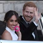 Harry regala a Meghan l'anello della mamma Diana