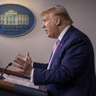 Trump ai vertici degli sport Usa: «Ripartire il prima possibile»