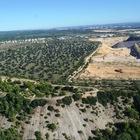 Discarica nei pressi della gravina di Leucaspide: sotto sequestro area di 530mila metri quadrati. Nove indagati