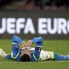 Niente impresa, il Napoli saluta l'Europa. Arsenal in semifinale