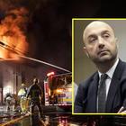 Floyd, a Los Angeles distrutto il ristorante di Bastianich durante le proteste. Lui: «Lo sopporto perché sia fatta giustizia»
