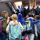 Coronavirus, chiusa una scuola inglese dopo il ritorno di alcuni alunni da una gita a Bormio