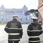 Smog: torna stop auto a Roma, il 13 gennaio ritorna la domenica ecologica