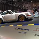 Michelin porta a Ginevra soluzioni per SUV e auto sportive