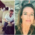Sonia Bruganelli, la moglie di Bonolis: «Ho la ricchezza economica e per fare ciò che voglio»