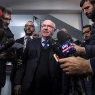 Italia, Tavecchio: «Il post Mondiale è stato drammatico»
