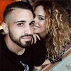 Sara Affi Fella e Vittorio Parigini vanno a convivere. L'annuncio via social, ma il profilo sparisce