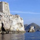 Concorso Fotografico Obiettivo Terra, Punta Campanella l'area marina più immortalata
