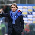 Mancini: «Fatto un passo avanti ma segnare non è un dettaglio...»