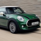 Mini 60 Years Edition, versione speciale per celebrare i sessanta anni
