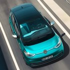 """Volkswagen, le tante """"chicche"""" della prima elettrica. ID.3 fa il pieno di tecnologia"""