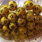 Estrazioni di Lotto e Superenalotto di oggi, sabato 16 febbraio 2019: tutti i numeri vincenti