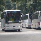 """Parte il noleggio anche per i bus. La """"manovrina"""" della scorsa primavera toglie un divieto che penalizzava i nostri operatori"""