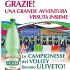 Lo sponsor ringrazia l'Italvolley, ma copre le atlete di colore: è bufera