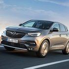 """Grandland X """"punta avanzata"""" dell'attacco Opel. Sarà anche ibrida, ma già rispetta i limiti 2020 sulle emissioni"""