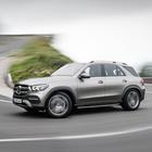 Mercedes GLE 350de, la Stella ibrida plug-in: quando il diesel è ultra ecologico