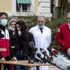 Spallanzani: «151 positivi, 18 con supporto respiratorio. Dimessi in 32»
