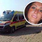 Si tuffa e salva dalle onde due ragazzi della casa famiglia: Raffaella muore annegata a 34 anni