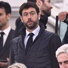 Agnelli: «L'Ajax ha meritato, ma la nostra stagione resta positiva»