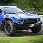 Laffite G-Tec X-Road, l'hypersuv sfida Lamborghini Urus. Costruito dal nipote del pilota F1 Jacques, ha 720 cv