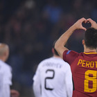 È ufficiale: Perotti rinnova fino al 2021