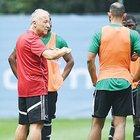 Zaccheroni: «Anche il Napoli ha il suo Ronaldo»