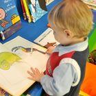 Letture a bassa voce per bimbi dai 3 ai 6 anni gli incontri a Cori e Giulianello