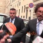 Arresto De Vito, Toninelli: «Espulsione giusta, viene prima la responsabilità morale»