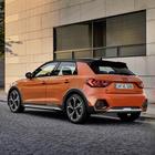 A1 Citycarver, il crossover. Audi lancia la variante a guida rialzata della compatta da città