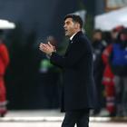 Fonseca: «Una vittoria che serve per ritrovare fiducia. Pellegrini? Dobbiamo appoggiarlo»