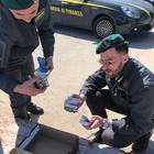 Contrabbando, blitz nel Casertano: bloccati 30 venditori di «bionde»