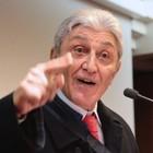 Dissesto idrogeologico in Campania, assolto ex governatore Bassolino