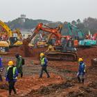 Un nuovo ospedale a Wuhan: sarà costruito in 10 giorni