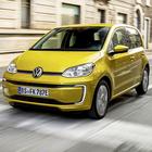 La baby Volkswagen diventa grande: e-up!, come viaggiare senza inquinare