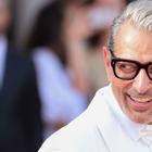 L'attore americano Jeff Goldblum pubblica un nuovo cd con Decca