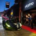 Pirelli apre a Montecarlo l'atelier del pneumatico. Il nuovo P Zero World a due passi dal tunnel del circuito di F1