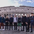 Celebrity Hunted Italia, il reality Amazon che darà la caccia ai vip: cast, quando inizia, come vederlo