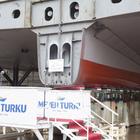 Al via l'assemblaggio di Toscana, la seconda nave di Costa Crociere alimentata Gnl