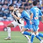 Juventus choc, si ferma Emre Can: nodulo tiroideo, possibile operazione