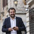 Emergenza migranti, Salvini a Palma Campania