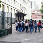 Ritorno a scuola a Milano e in provincia, ma mancano i prof