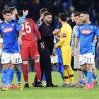 Gattuso: «Ci hanno fatto il solletico, puniti per l'unico errore»