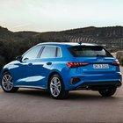 Audi A3, la prima della classe. La 4^ generazione punta al vertice con una maniacale attenzione all'ambiente