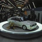 Audi Quattro, quarant'anni di attrazione fatale. Ingolstadt celebra la propria tecnologia 4x4