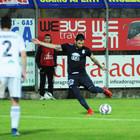 La Viterbese batte 1-0 il Pisa, mercoledì ritorno in Toscana per volare ai quarti dei playoff